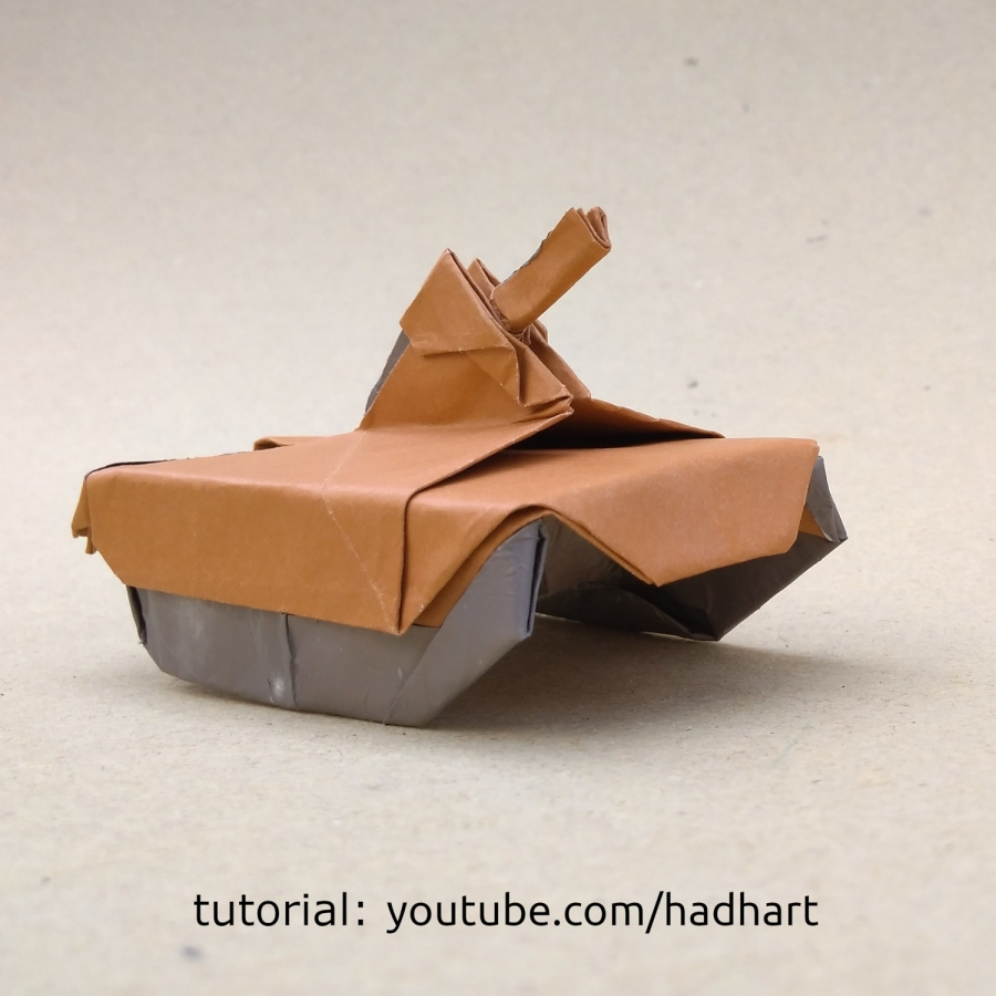 Items filtered by date october 2017 origami tank jeuxipadfo Choice Image