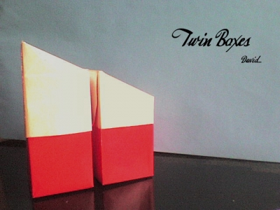 Twin boxes