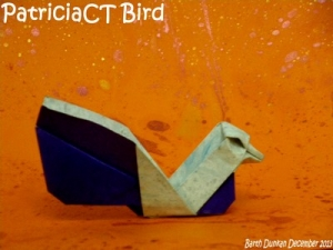 PatriciaCT Bird By Barth Dunkan