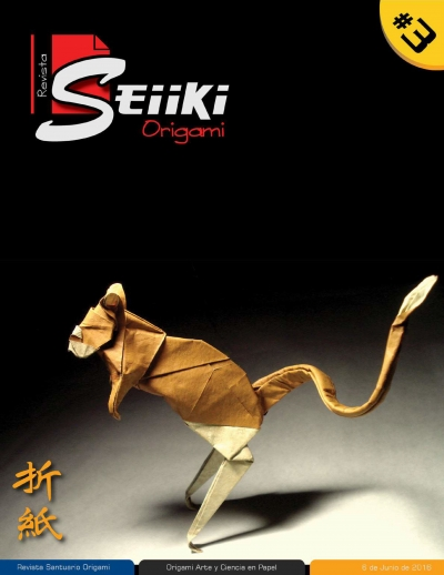 Seiiki_Origami #3 (may - jun 2016)