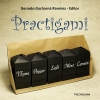 Practigami now sold through CreateSpace and Amazon Europe