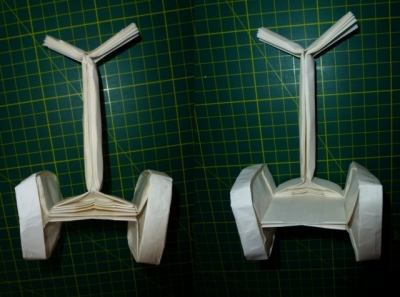 Segway 2.0 Front and Back