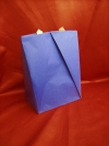 Bolsa de papel con cierre / Locking Paper Bag